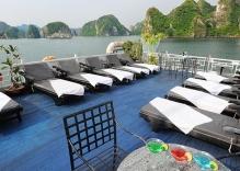 2 Star Cruise in Halong Bay