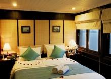 4 Star Cruise in Halong Bay