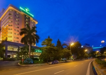 Ha Long Plaza Hotel