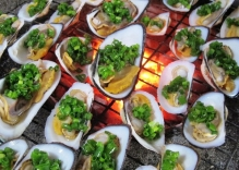 Top 10 best dishes Ha Long Bay