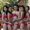 Người đẹp Bikini 2012 ở Tuần Châu