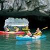 Tour ngủ thuyền Hạ Long