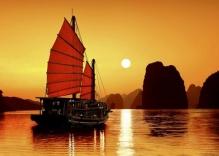 Tour du lịch Hà Nội Cát Bà giá rẻ