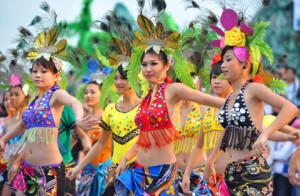Carnaval Ha Long