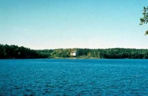 Đảo và rừng nguyên sinh Ba Mùn