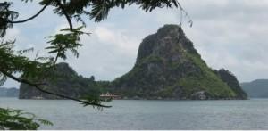 Đảo Rều