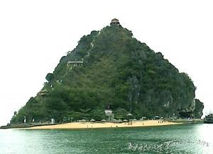 Đảo Ti Top