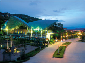 Đảo Tuần Châu – Hạ Long