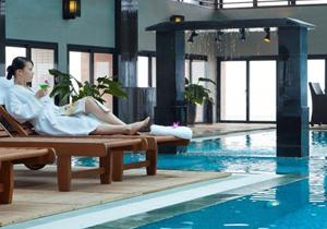 Khách sạn 5 sao ở Hạ Long