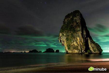 Krabi, Thái Lan