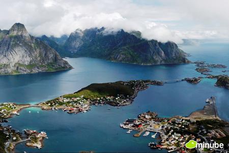 Quần đảo Lofoten, Na Uy