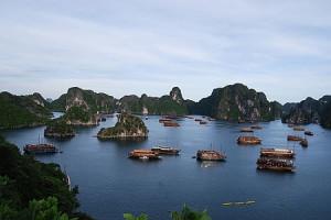 Vịnh Hạ Long – Chuyến đi nên có trong đời
