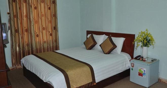 Khách sạn Alex Hạ Long
