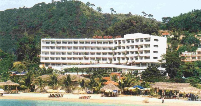 Khách sạn 3 sao ở Hạ Long