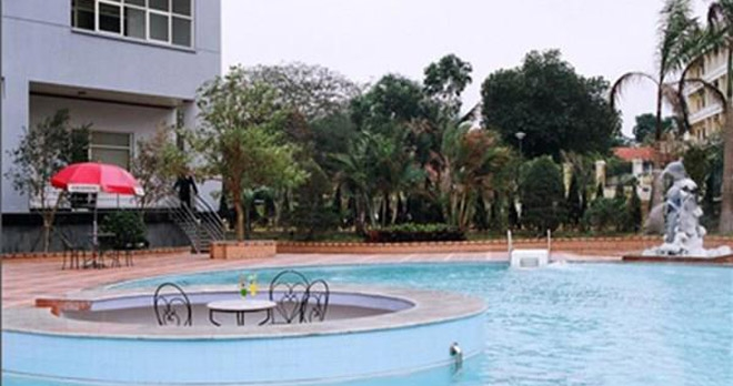 Khách sạn 4 sao ở Hạ Long