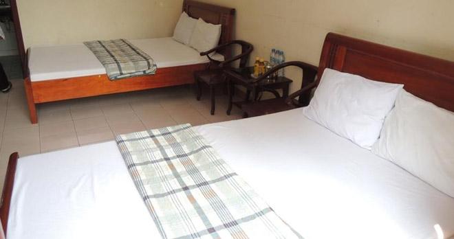 Khách sạn Phượng Vĩ Hạ Long