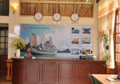 Khách sạn 2 sao ở Hạ Long, Quảng Ninh