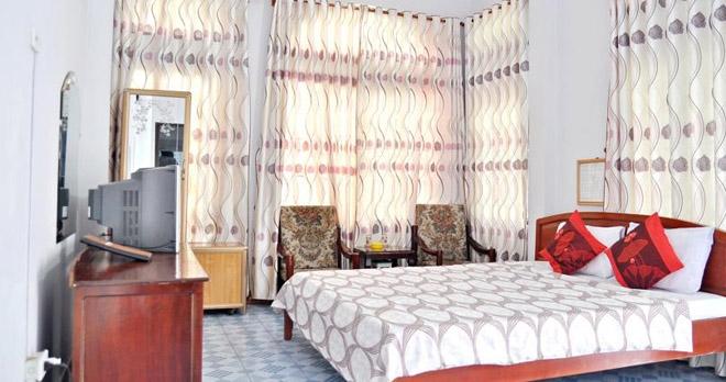 Khách Sạn Thùy Dương Hạ Long