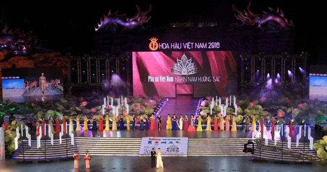 hoa-hau-viet-nam-2010-to-chuc-tai-cung-trinh-dien-nhac-nuoc