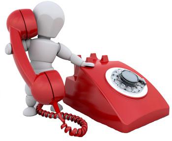 Điện thoại – Đường dây nóng tại Vịnh Hạ Long
