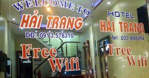 Nhà Nghỉ Hải Trang