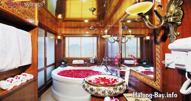 Phòng tắm - Bath room