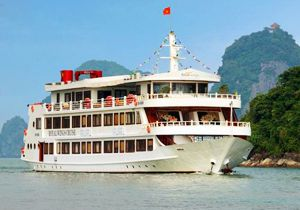 Du Thuyền Royal Wings Cruise