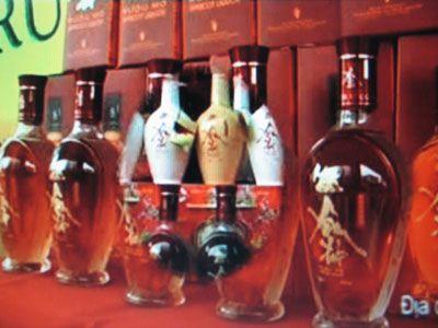 Rượu Mơ Yên Tử – Đặc Sản Quảng Ninh
