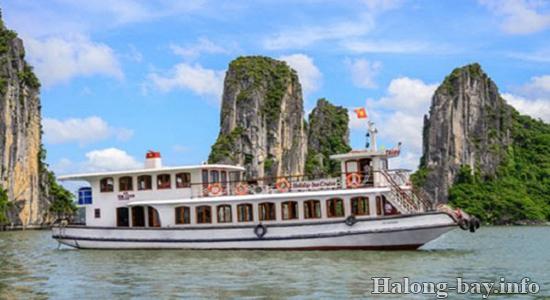 Tour ưu đãi Hà Nội - Hạ Long - Tuần Châu