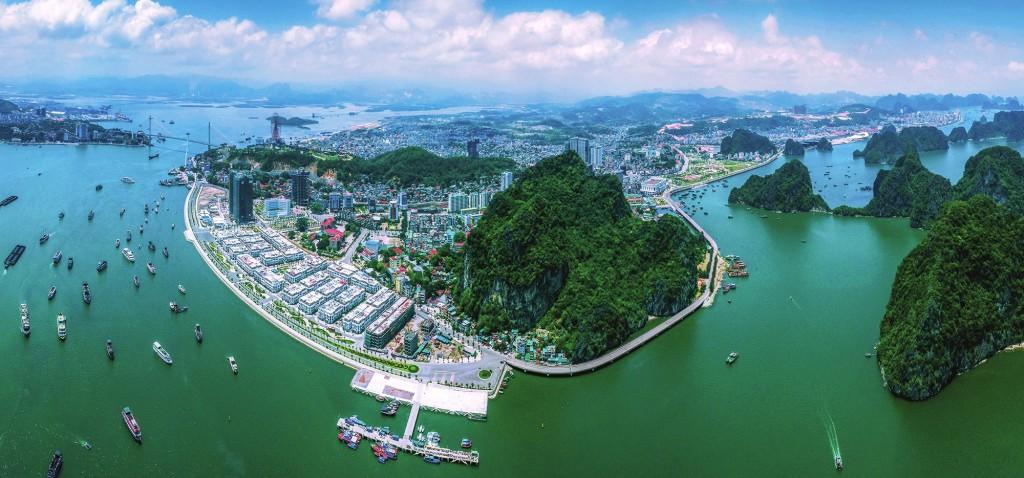 kích cầu du lịch Quảng Ninh